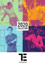 odzież_reklamowa_Grupa DS_TEXTILE_EUROPE_okładka_2020