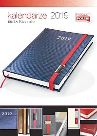 kalendarze_linea_riccardo_katalog_2019_okładka__grupads