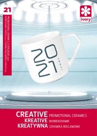 ceramika_reklamowa__Grupa_DS_katalog_IVORY_2021_okładka