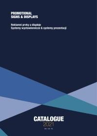 systemy_reklamowe_Grupa_DS_katalog_PROMOTIONAL_SIGNS&DISPLAYS_okładka